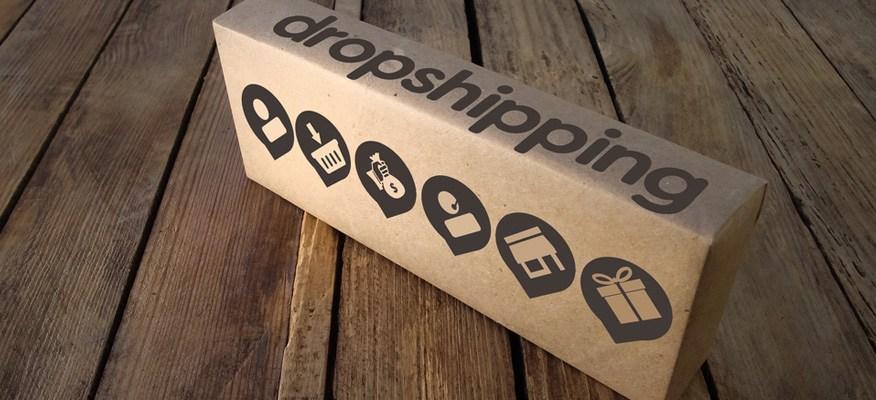 dropshipping - Tổng hợp những ý tưởng kinh doanh online ít vốn cùng bộ bí quyết độc lạ.