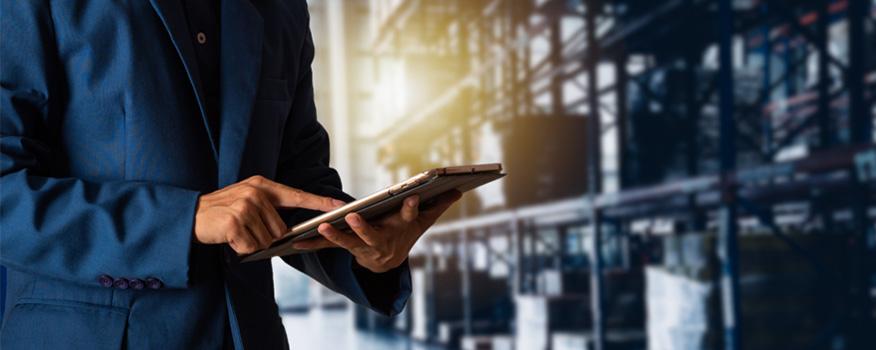 xây dựng chuỗi cung ứng