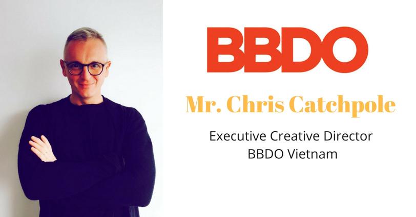 agency BBDO Việt Nam