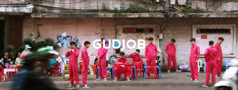 Agency GUDJOB