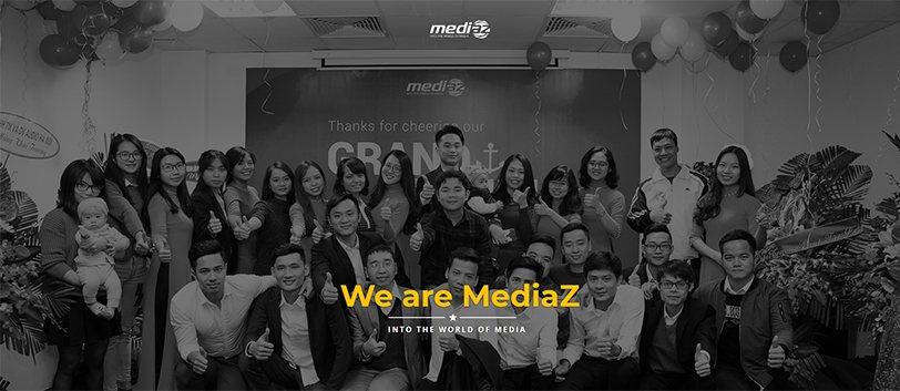 agency MediaZ
