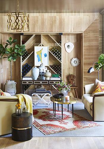 khiến căn phòng khách của bạn trở nên lộng lẫy hơn