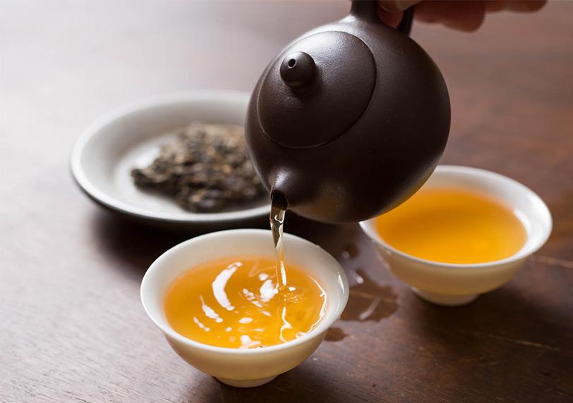 quà tặng tết bộ ấm trà
