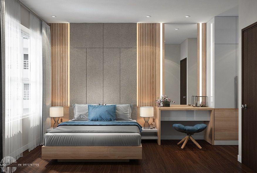 công ty thiết kế nội thất Lio Decor