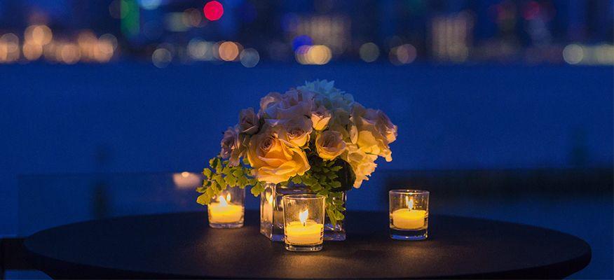 quà tặng kỷ niệm ngày cưới bữa tối lãng mạn
