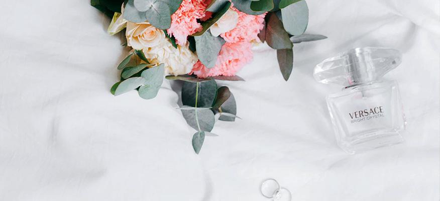 quà tặng kỷ niệm ngày cưới nước hoa
