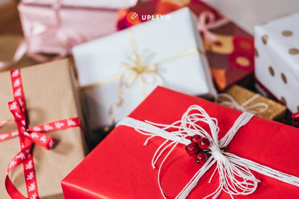 quà tặng Noel - Giáng sinh