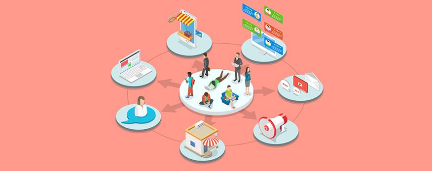 sự tiện lợi trong mô hình marketing 4Cs