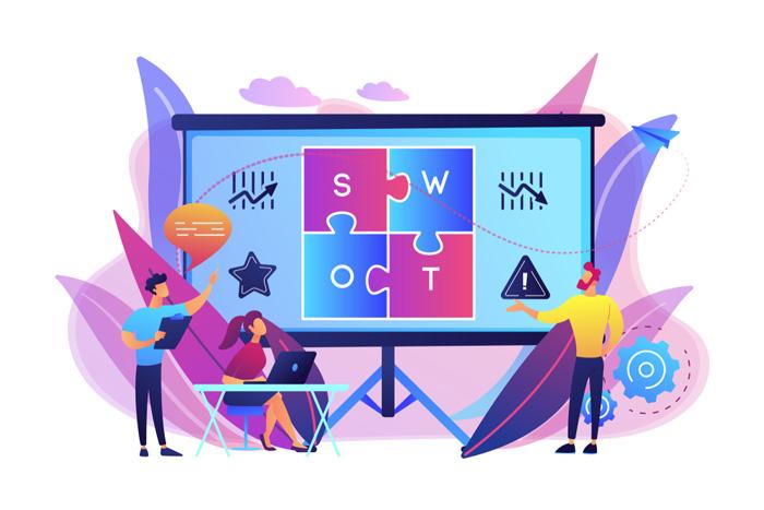 tại sao chúng ta phải phân tích SWOT