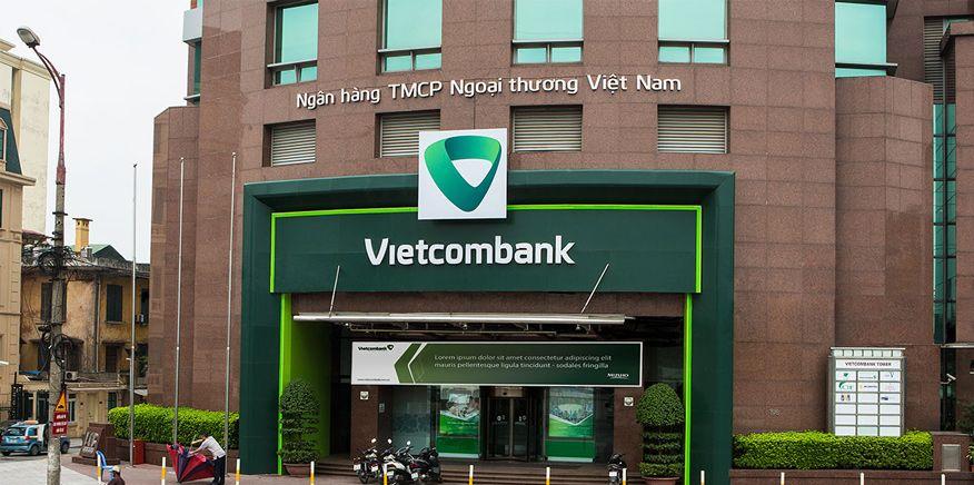 thương hiệu Vietcombank