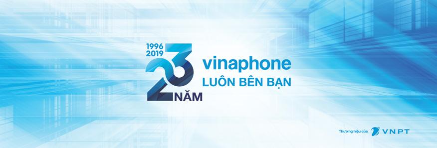 thương hiệu Vinaphone