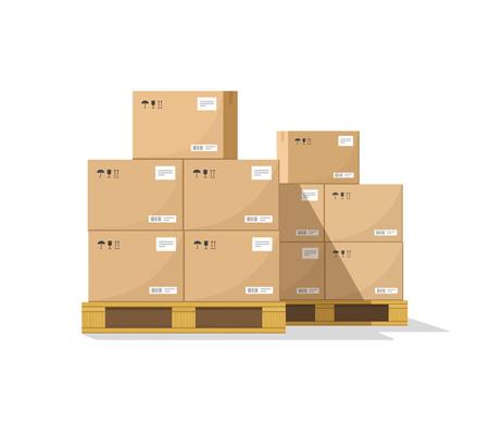 các nhà bán buôn và phân phối