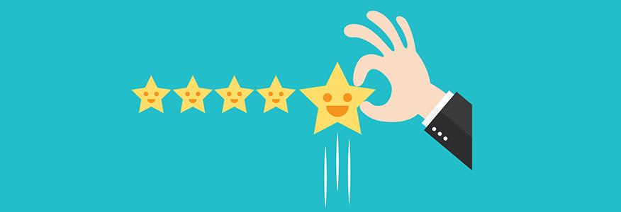chỉ số đo lường độ hài lòng của khách hàng