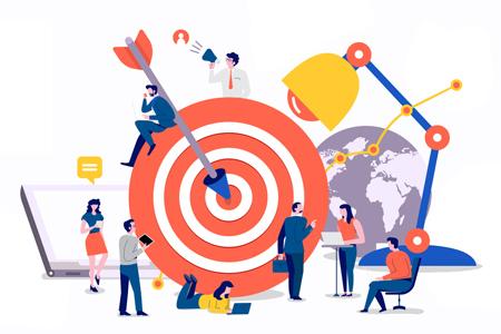 đề xuất mục tiêu cụ thể KPI