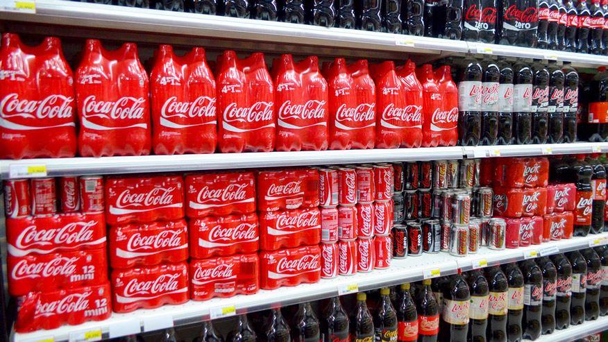FMCG Coca-Cola