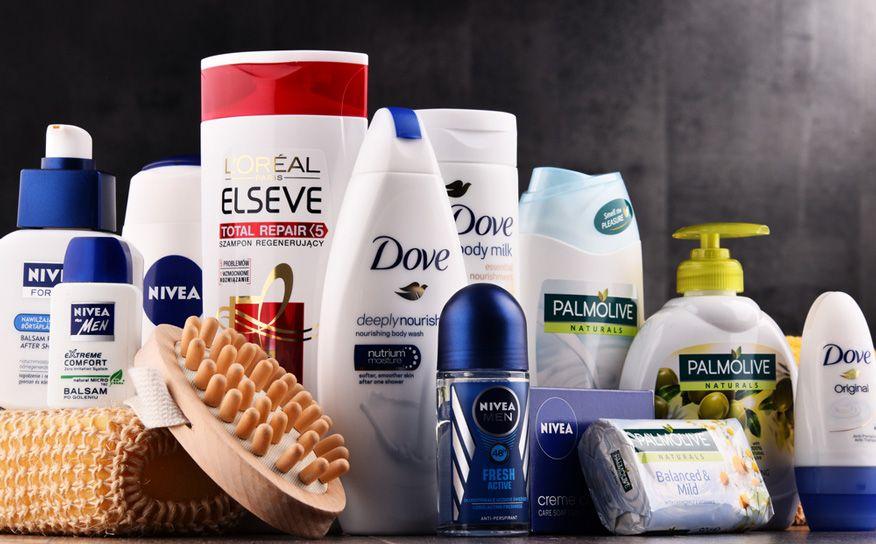 FMCG Unilever
