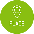 place 4Ps Marketing