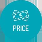 price 4Ps Marketing