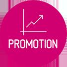 promotion 4Ps Marketing