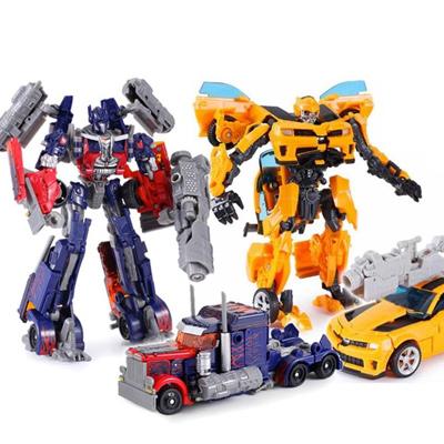 quà tặng 1/6 đồ chơi robot biến hình