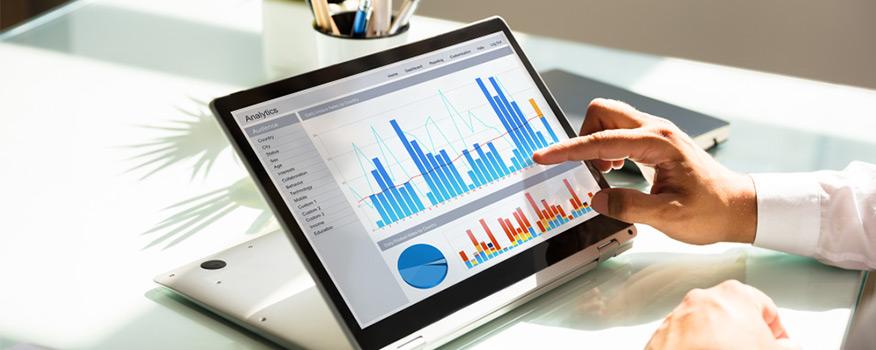 sử dụng các công cụ bổ trợ thiết lập KPI