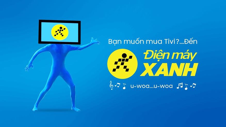 Sử dụng CTA trong quảng cáo TVC