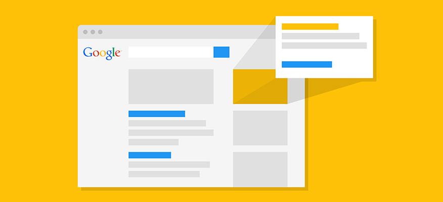 tăng độ nhận diện thương hiệu trên công cụ tìm kiếm