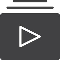 tạo danh sách playlist video