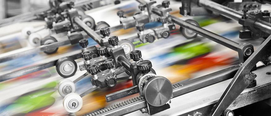 thuật ngữ in ấn các loại mực in