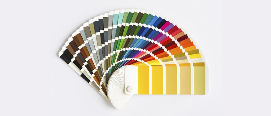 thuật ngữ in ấn Pantone Colour