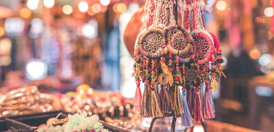 bán đồ handmade