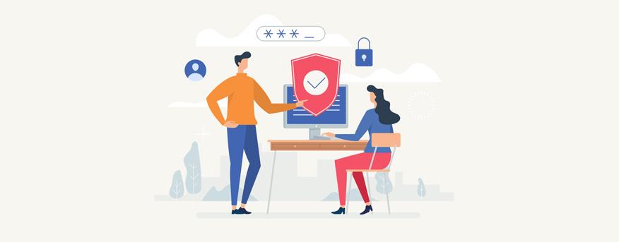 bảo mật của người dùng trong marketing