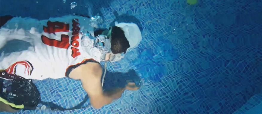 bảo trì bể bơi