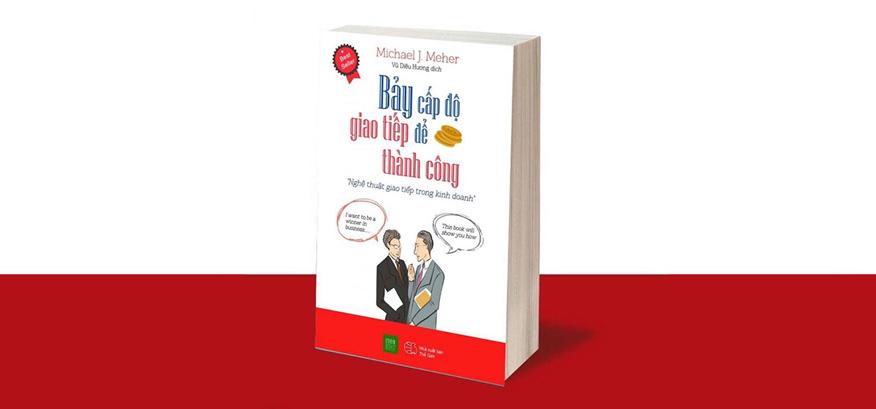 bảy cấp độ giao tiếp để thành công