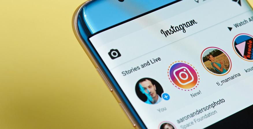đối tượng khách hàng trên Instagram