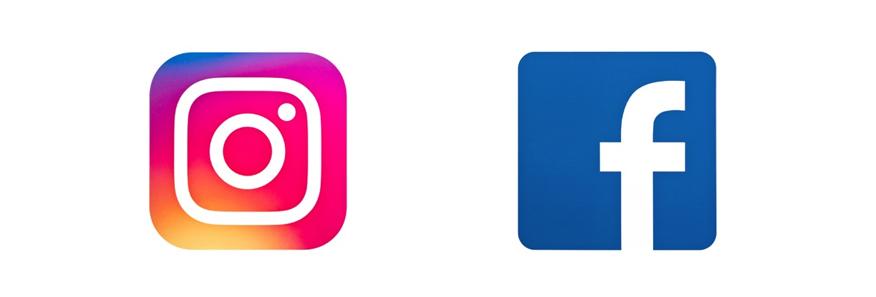 facebook và instagram