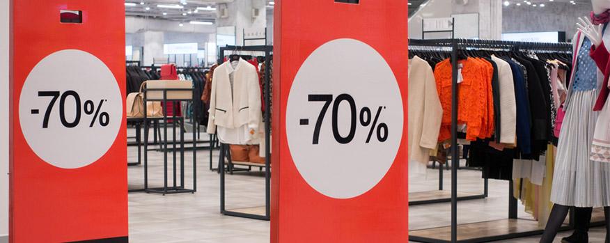 giảm giá sản phẩm tồn kho