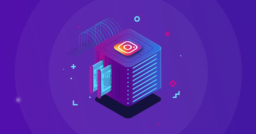 khả năng tương tác trên instagram