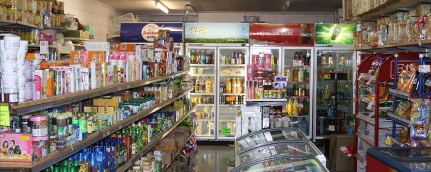 Kinh doanh cửa hàng tạp hóa ở nông thôn