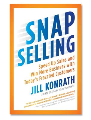 kỹ năng bán hàng snap selling