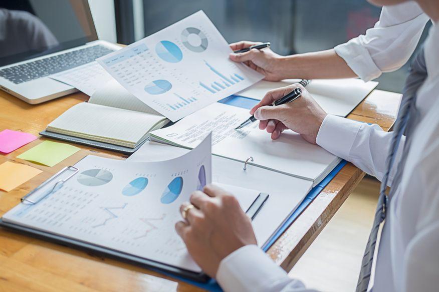 quy trình nội bộ của doanh nghiệp