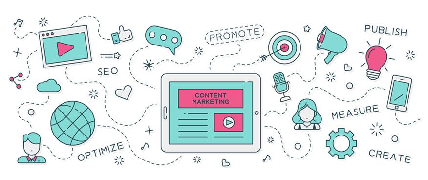 sự quan trọng của content marketing