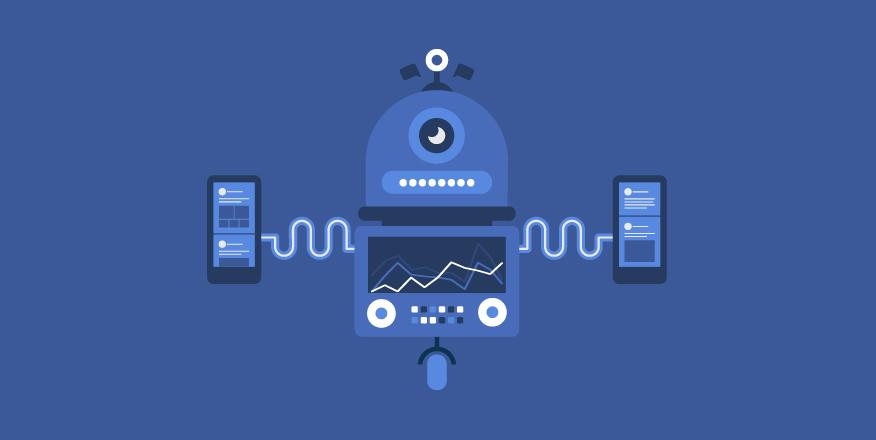 thuật toán của Facebook và Instagram