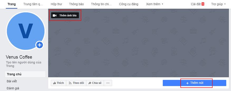tối ưu hóa fanpage facebook