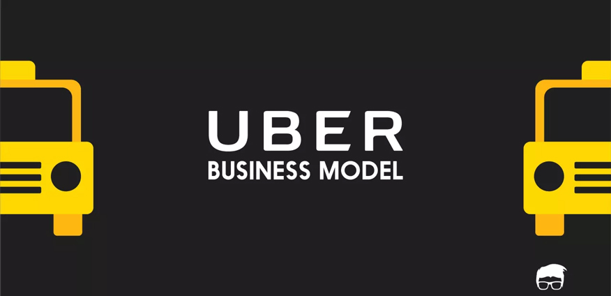 uber the on demand model