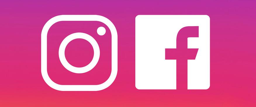 vậy nên Facebook hay Instagram