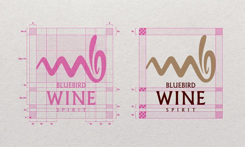 bước 3 thiết kế Logo