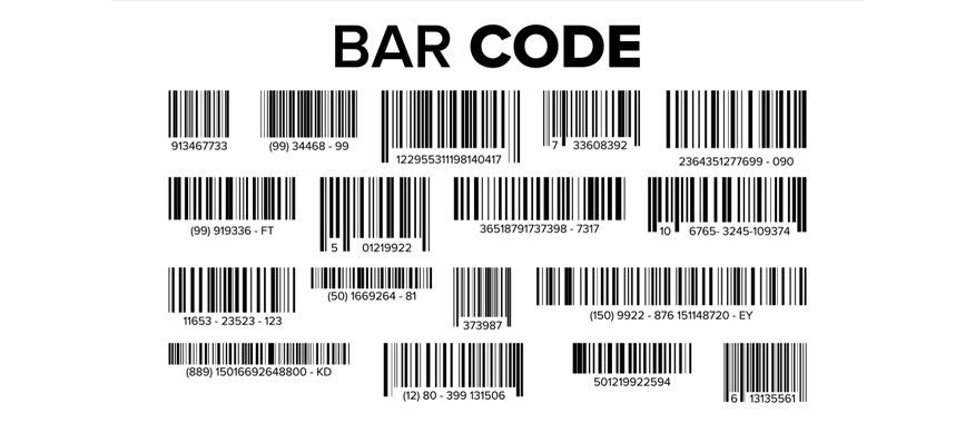 check mã code sản phẩm là gì