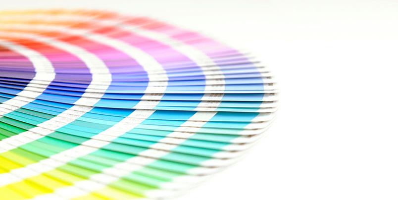 chọn lựa màu sắc thông minh cho Logo
