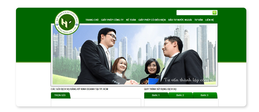 công ty luật Hùng Phát